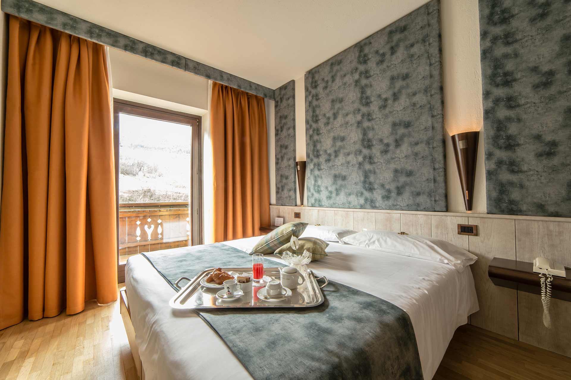 hotel a fenis