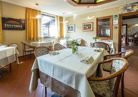 ristorante a Fenis